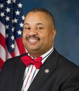 Representative Donald M. Payne, Jr.