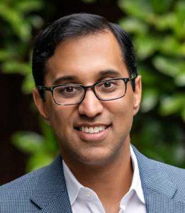 Sanjay K. Shetty, MD, MBA - President, Steward North America